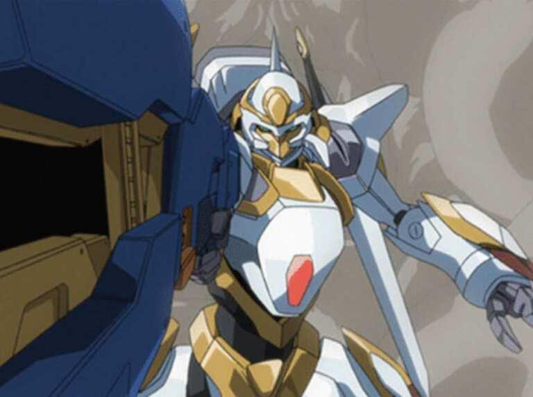 『コードギアス 反逆のルルーシュ』普通のロボットアニメとは違う魅力を持つ作品