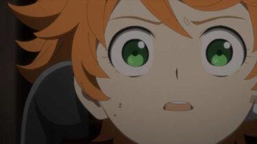 TVアニメ『約束のネバーランド』Season2 「EPISODE3」【感想コラム】