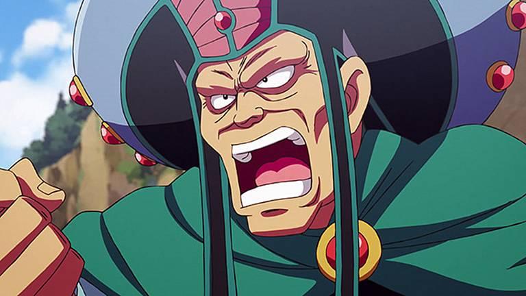 TVアニメ『ドラゴンクエスト ダイの大冒険』シーズン1、エピソード16「大魔道士マトリフ」【感想コラム】