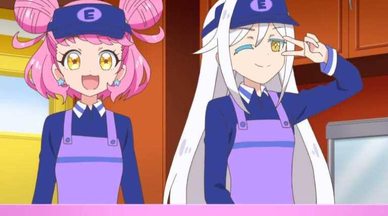 キラッとプリ☆チャン 第142話「とりかえっこ! イブちゃん、お店はじめるッチュ!」自分たちらしく【感想コラム】