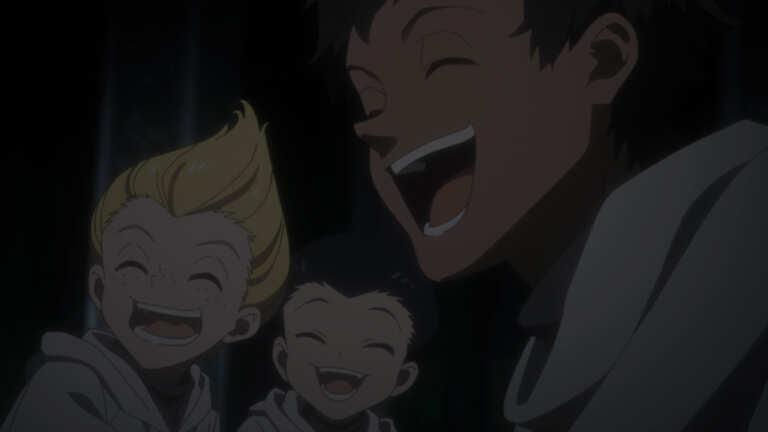 TVアニメ『約束のネバーランド』Season2 「EPISODE5」【感想コラム】