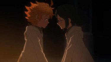 TVアニメ『約束のネバーランド』Season2 「EPISODE7」【感想コラム】