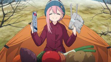 TVアニメ『ゆるキャン△ SEASON2』第8話「ひとりのキャンプ」【感想コラム】