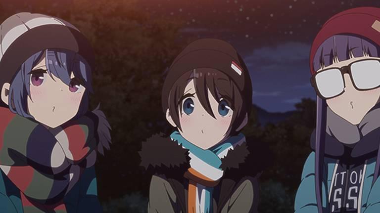 TVアニメ『ゆるキャン△ SEASON2』第11話「伊豆キャン!! みちゆき」【感想コラム】