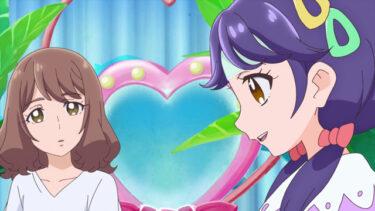 『トロピカル~ジュ!プリキュア』第9話「メイクは魔法? 映画でトロピカる!」【感想コラム】