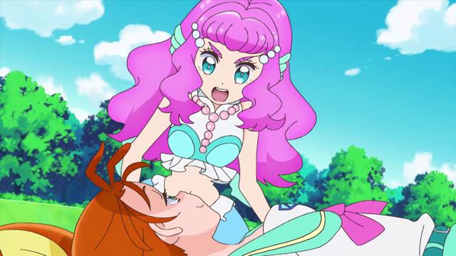 『トロピカル~ジュ!プリキュア』第10話「やる気重ねて!プリキュア!ミックストロピカル!!」【感想コラム】