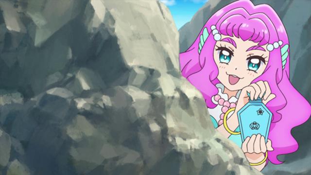 『トロピカル~ジュ!プリキュア』第11話「もりあがれ! 海辺のサンドアート!」【感想コラム】