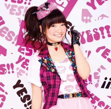 大橋彩香さんのアニソンはアップテンポでエネルギッシュ!