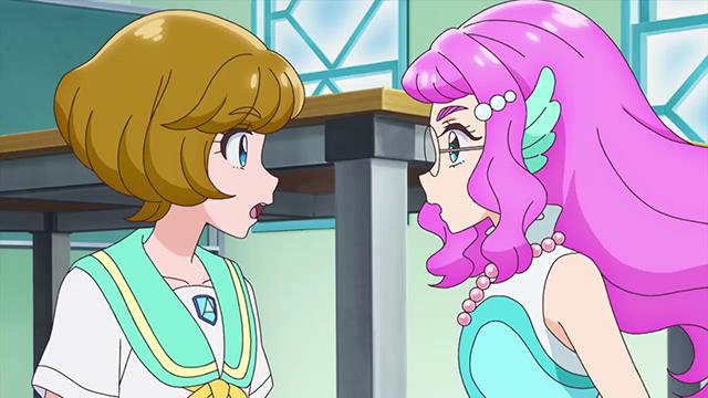 『トロピカル~ジュ!プリキュア』第15話「みのりがローラで、ローラがみのり!?」【感想コラム】