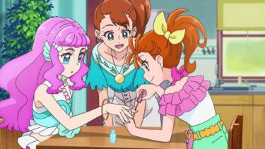 『トロピカル~ジュ!プリキュア』第16話「魔女の罠! 囚われたローラ!」【感想コラム】