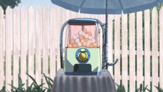アニメ「ワンダーエッグ・プライオリティ」特別編「私のプライオリティ」