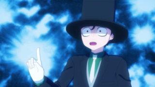 TVアニメ『死神坊ちゃんと黒メイド 』4話「坊ちゃんとアリスと雪の記憶」【感想コラム】