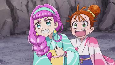 『トロピカル~ジュ!プリキュア』第23話「南乃祭り! 教えて、ローラの願いごと!」【感想コラム】