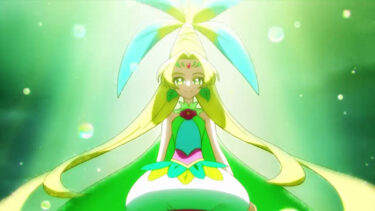 『トロピカル~ジュ!プリキュア』第29話「甦る伝説! プリキュアおめかしアップ!」【感想コラム】