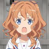 【はいふり 第弐話「追撃されてピンチ!」】日常系アニメらしくて(?)最高でした。