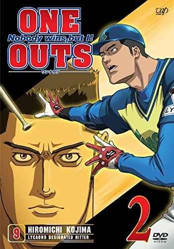 野球アニメだけど野球じゃないのよ!アニメ「 ONE OUTS 」の魅力とは?