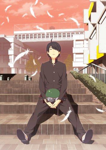 『 物語シリーズ 』の生みの親・ 「 京都の二十歳、西尾維新 」 が見せるアニメ作品へのこだわり。