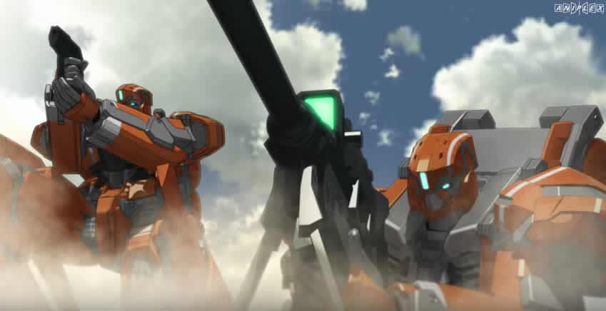 アルドノア・ゼロ の魅力は、今までのロボットアニメとの相違点にある?