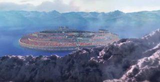 テイルズ オブ ゼスティリア ザ クロス 街の風景