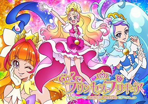 夢と希望、そして絶望の物語。「 Go!プリンセスプリキュア 」最終回