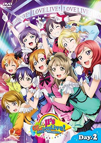 また感動と元気を、日本全国に。『 μ'sスペシャルライブ 』by NHK