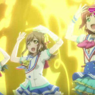 ラブライブ!サンシャイン!! 青空Jumping Heart