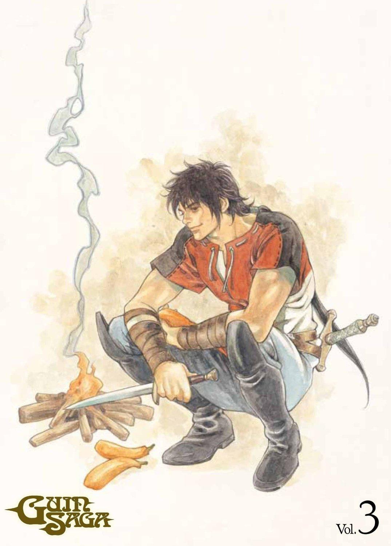 アニメ『 グイン・サーガ 』は、キャラたちの生き様が描かれたヒロイック・ファンタジー