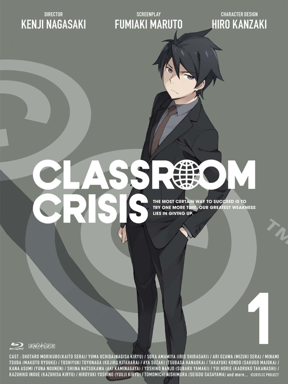 classrommcrisis