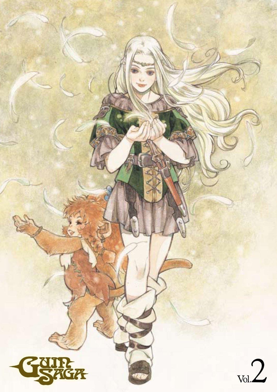 大長編ヒロイックファンタジー小説「 グイン・サーガ 」。読むのが辛い!という人はアニメでいかが?