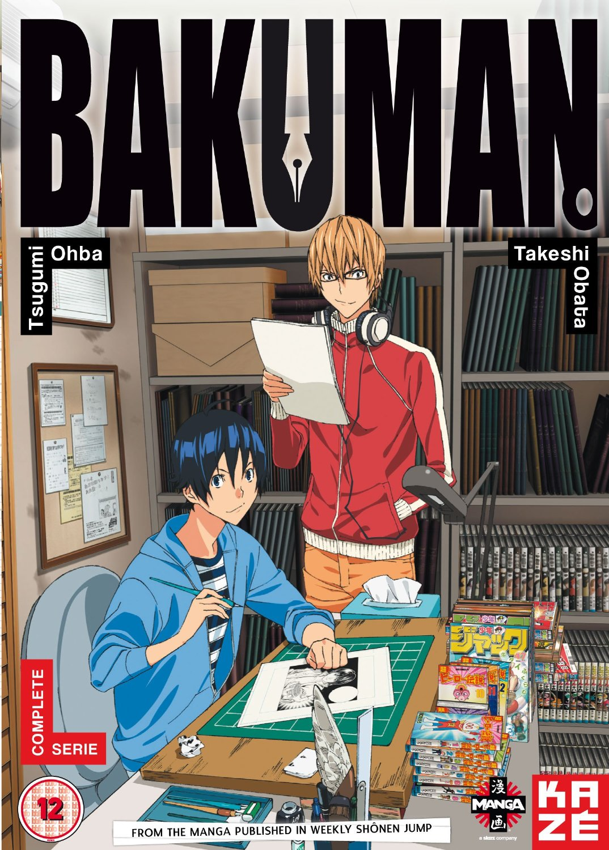 低年齢層の漫画家志望者が増加。色濃い影響を与えた「 バクマン。 」のリアル