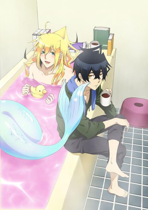 俺んちの風呂事情