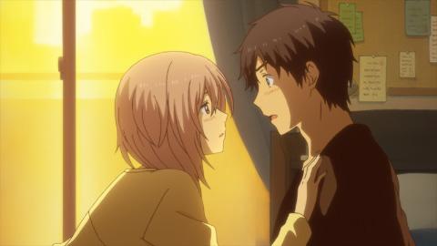 ReLIFE Report 6 小野屋杏 カノジョになりたいですって言ったら、アリ?