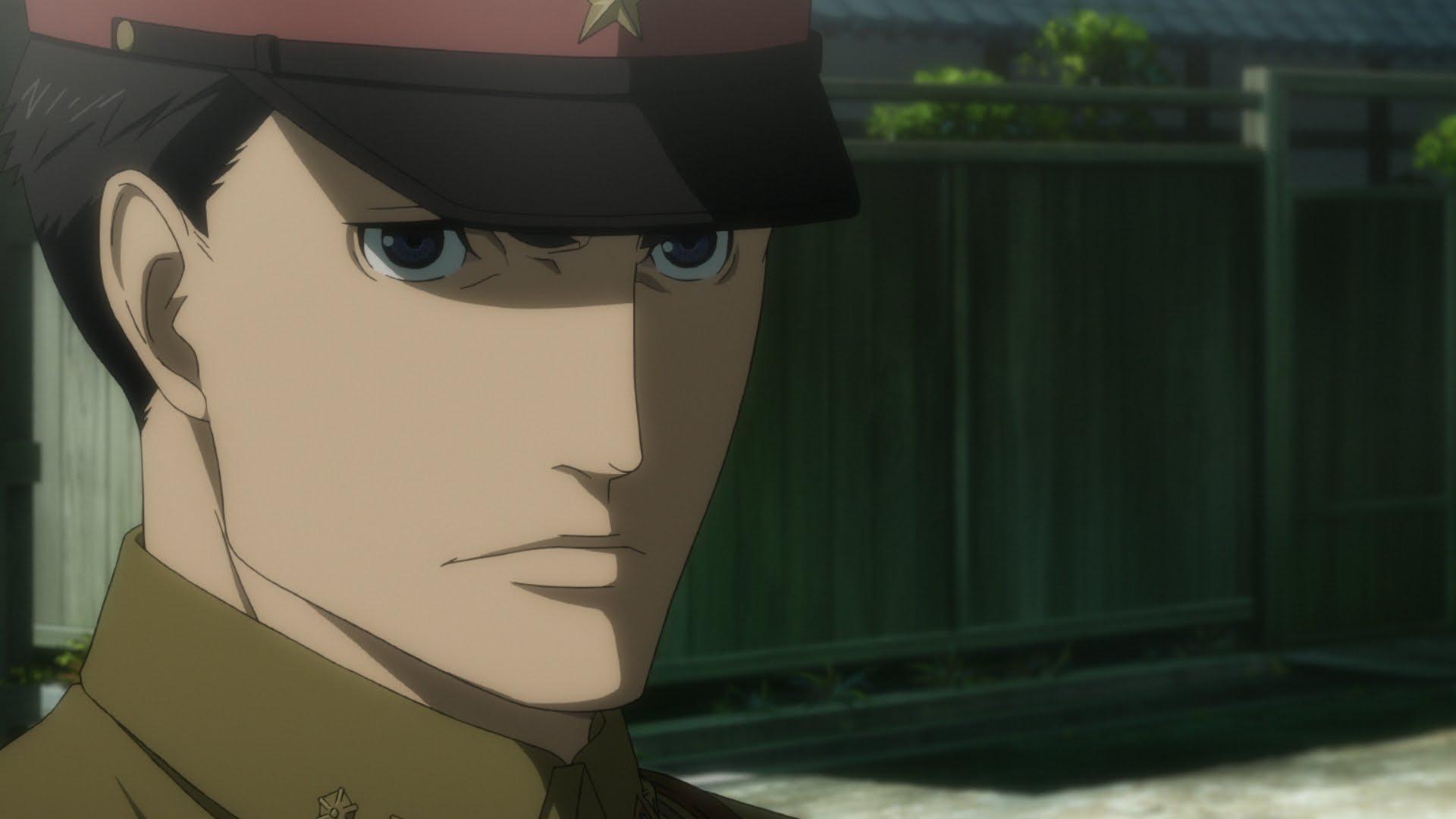 シリアスなスパイアニメ「 ジョーカー・ゲーム 」のスパイ技術は、「忍たま乱太郎」で学べ!?